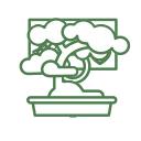 Icono plantas