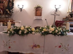 Floristería en Carballo